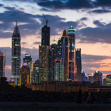 A LEGAL ROUND-UP OF UAE REAL ESTATE