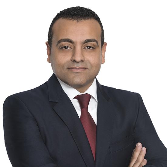 Ahmed El Demerdash