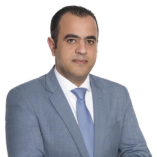 Ahmed Maali