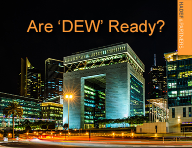 Are 'DEW' Ready? – DIFC Employee Workplace Savings regime Update