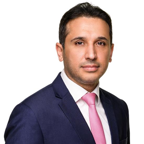 Ashraf Sayed