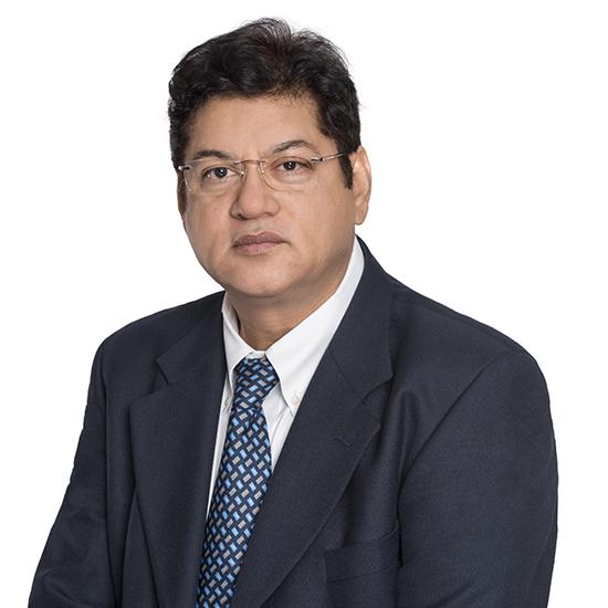 Basil Siddiqi