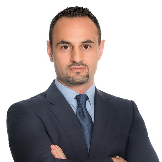 Bilal Snaineh