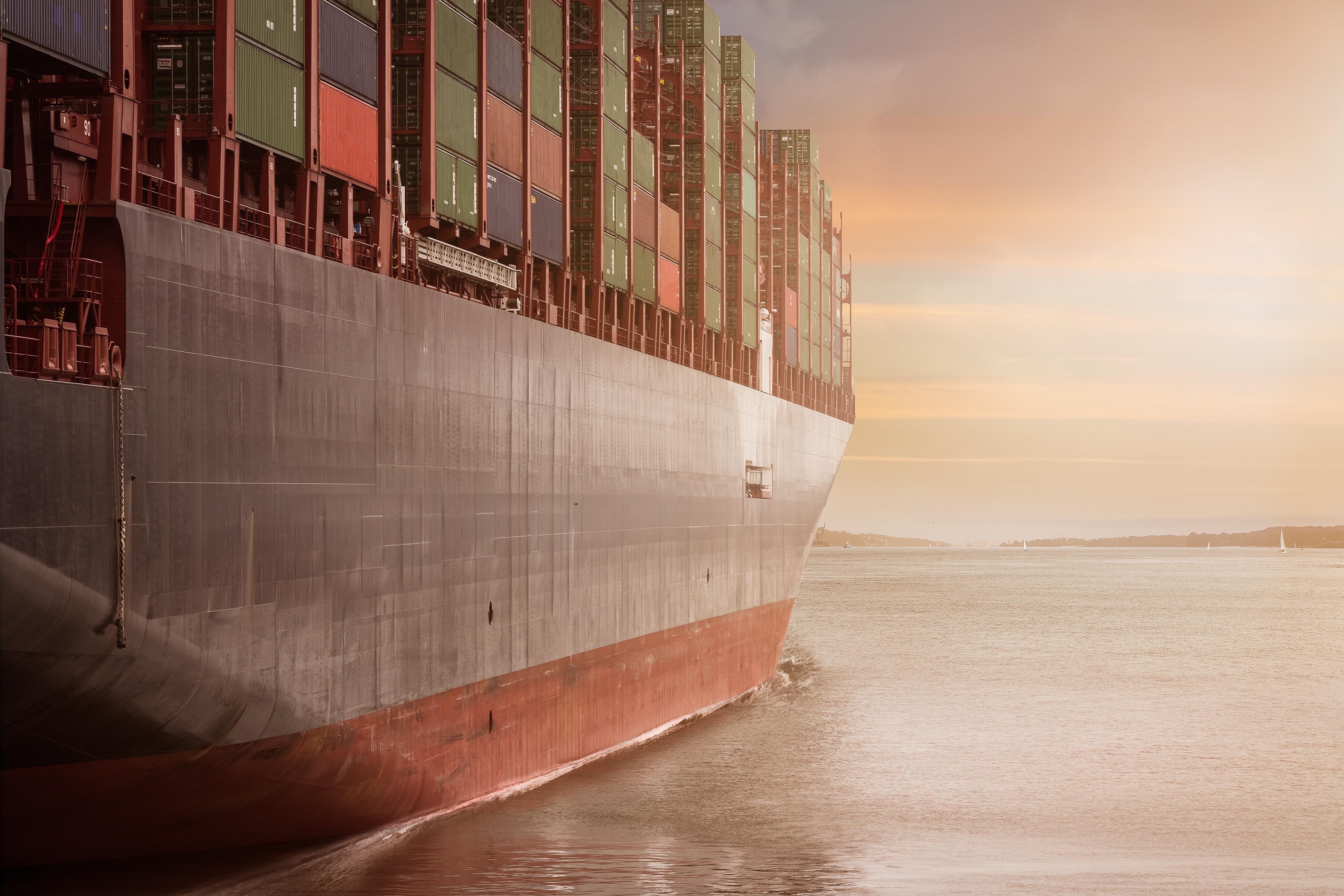 Chambers Shipping Guide 2019