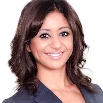 Dina Mahdi