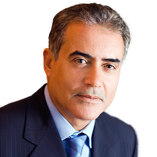 Dr. Faraj Ahnish