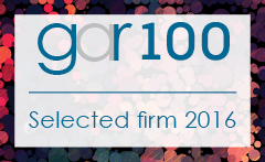 GAR100 Selected Firm 2016