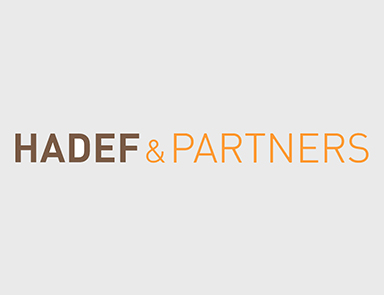 HADEF & PARTNERS IS PLEASED TO ANNOUNCE THAT IT HAS BEEN SHORTLISTED IN 3 CATEGORIES IN THIS YEAR'S CORPORATE COUNSEL MIDDLE EAST AWARDS
