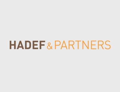 HADEF & PARTNERS WINS THREE WORLD FINANCE LEGAL AWARDS