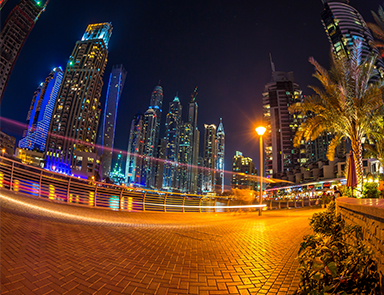 HADEF AND PARTNERS REPORT ON THE LEGAL STATE OF DUBAI PROPERTY MARKET 2014