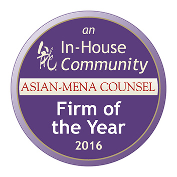 Hadef & Partners achieves 12 Asian Mena Counsel In-House Survey awards