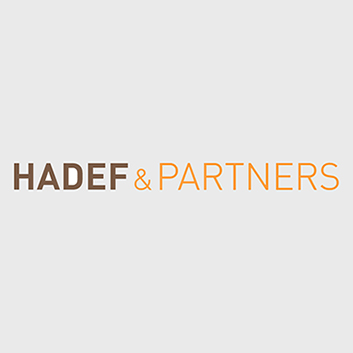 Hadef & Partners announced Partner and Head of Department appointments