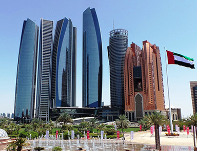 Hadef & Partners announces partner promotions in Abu Dhabi