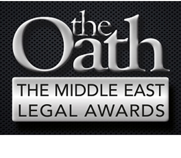 Hadef & Partners wins two of the The Oath Magazine's 2016 Team of the Year Awards