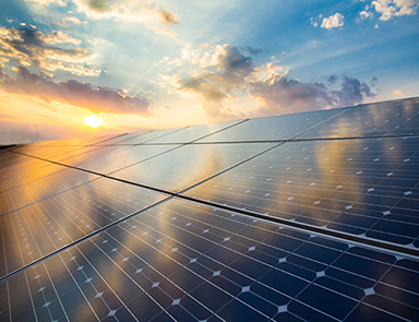 Harnessing the power of the sun – Solar energy in Dubai