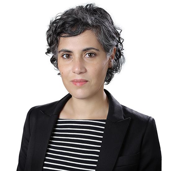 Hiba Mahmud