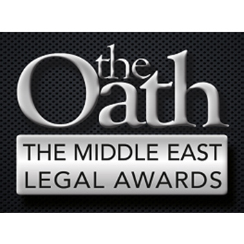 Honourable mention for Regional Law Firm of the Year 2019