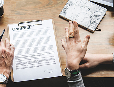 How to part ways – the three ways to terminate a contract in the UAE