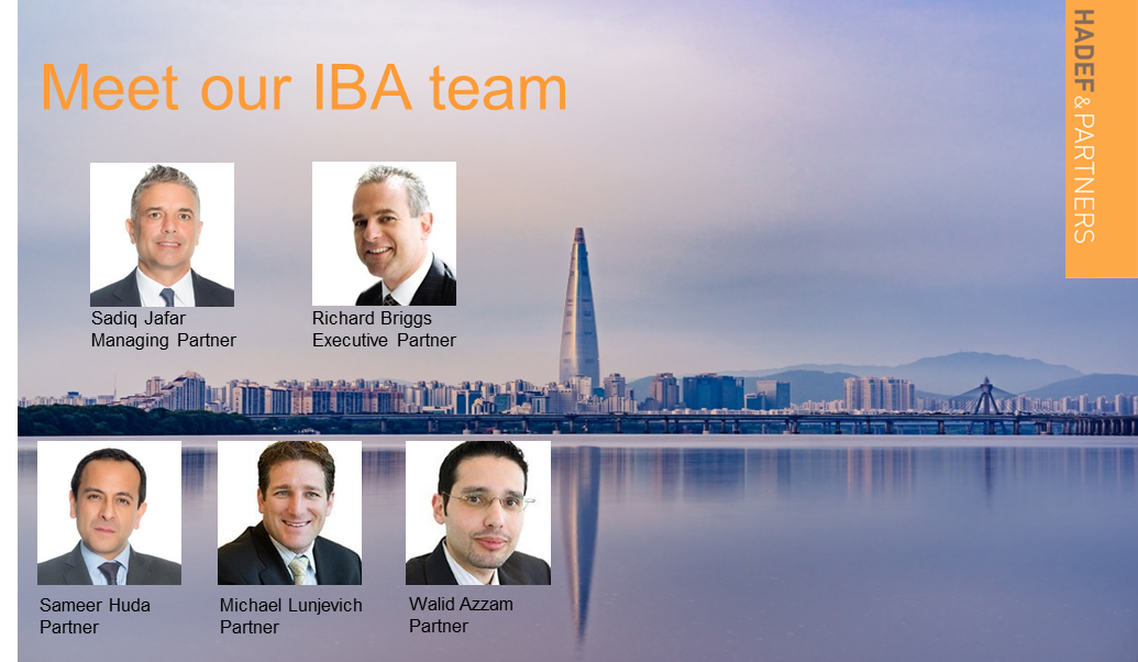 IBA Annual Conference Seoul 2019