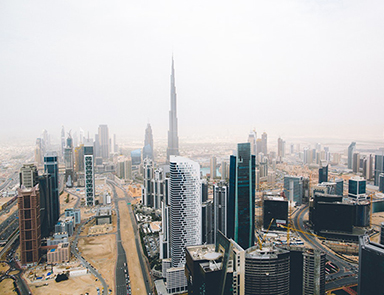 Issues for manufacturers to consider when buying a business which has a lease with the Dubai Real Estate Cooperation