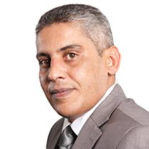 Khalid El Sherif Abdulati