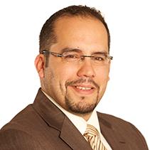 Khalid Naour