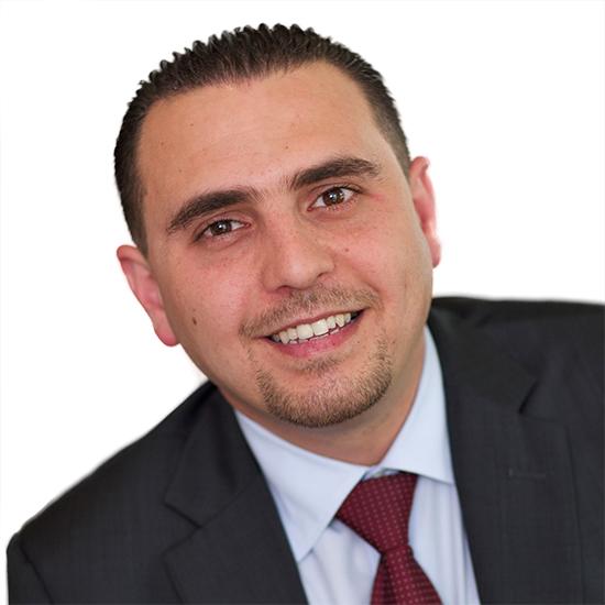 Khalid Mirza