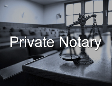 Leading UAE law firm Hadef & Partners opens new Notary Public Service