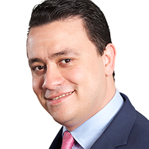 Mahmoud El Gharabawy