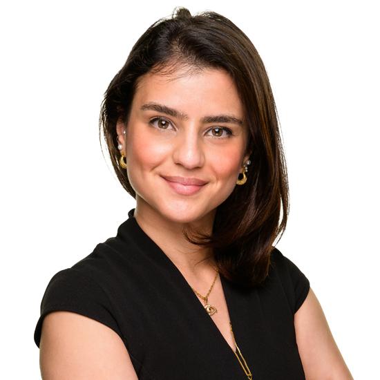 Mariam Al Mashehadani