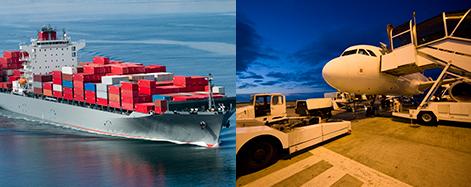 Maritime, Transport & Trade