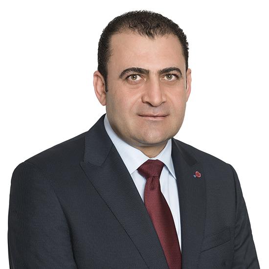 Mohamed Wahba