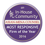 Most Responsive Domestic Firm in the UAE 2016