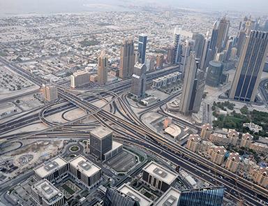 Netting in the UAE