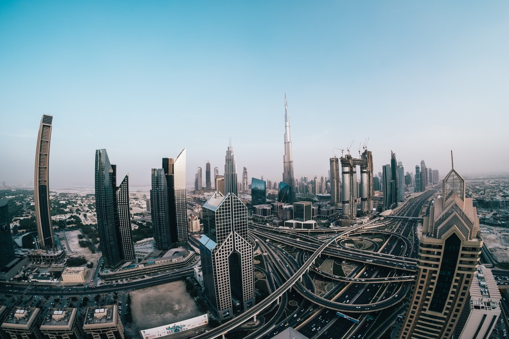 One Licence for all Dubai Free Zones