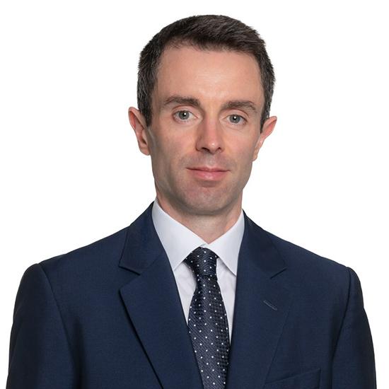 Patrick Tweedale
