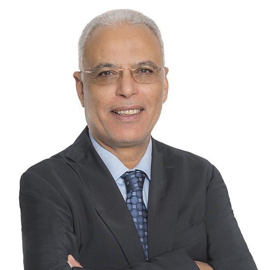 Salih Ahnaish