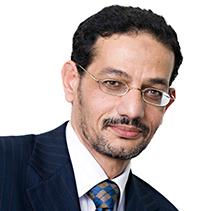 Sayed Abdul Rahman Al Sayed