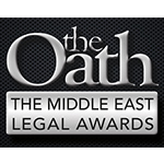 Shortlisted for Litigation & Dispute Resolution Team of the Year 2015