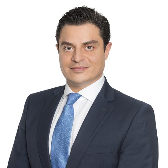Tarek El Khoury