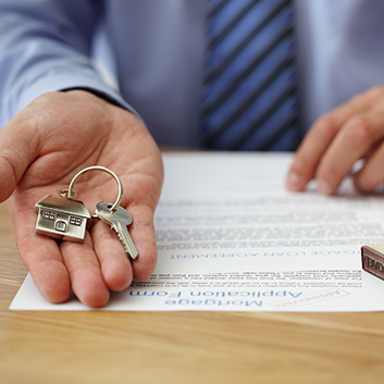 THE PROPERTY DEVELOPER, THE BANK AND THE ABSCONDER: A CAUTIONARY TALE