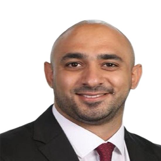 Tareq Obeidat