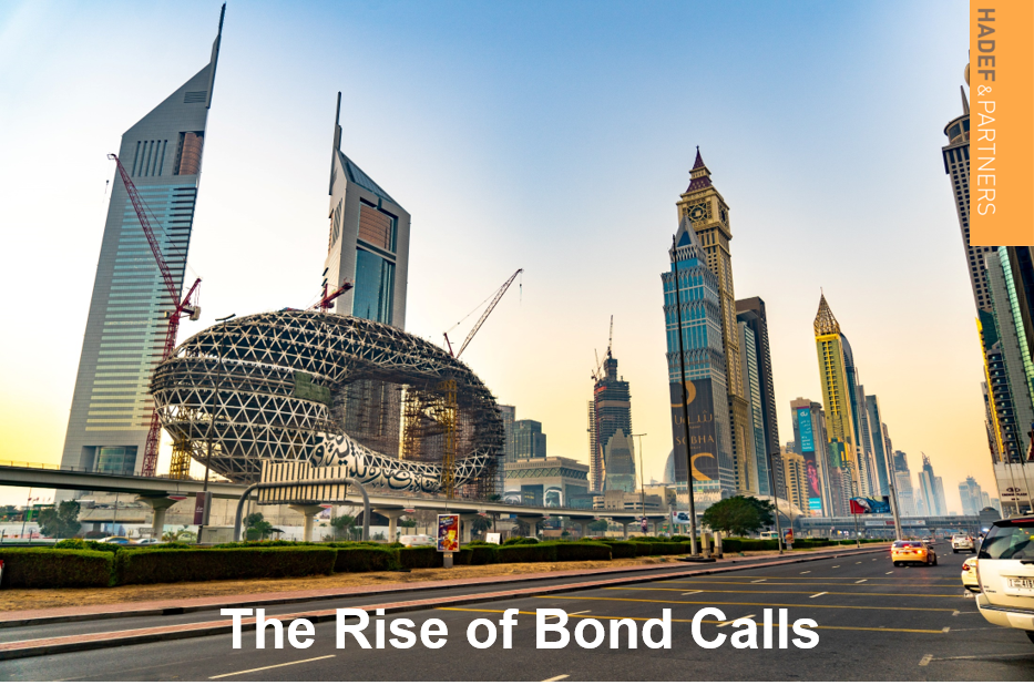 The Rise of Bond Calls