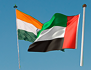 The UAE-Indian Connection