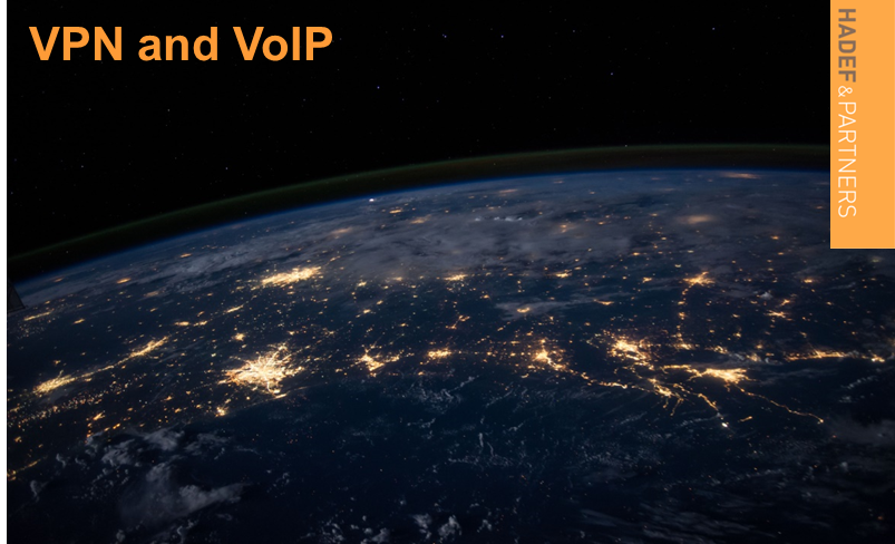 VPN and VOIP