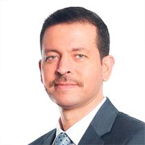 Yasser Omar