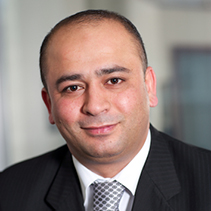 ZIAD AL-MOMANI